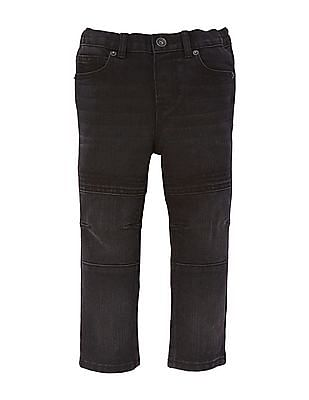 The Children's Place Toddler Boy Moto Skinny Jeans