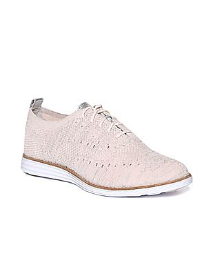 Cole Haan Original Grand Stitchlite Wingtip Oxford Sneakers