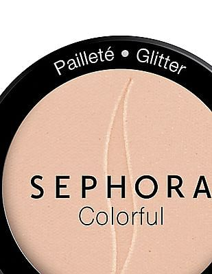 Sephora Collection Colourful Eye Shadow - Walking In The Sand