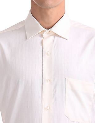 Arrow Regular Fit Woven Shirt