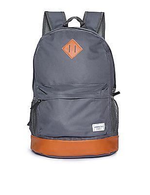 Aeropostale Contrast Trim Laptop Backpack