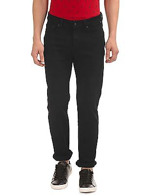 Nautica Bi Stretch Black Travellers Denim