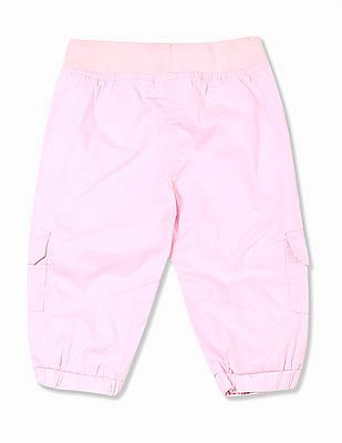 Donuts Girls Woven 3/4Th Shorts