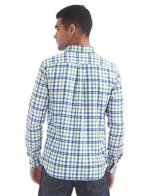 U.S. Polo Assn. Regular Fit Check Shirt