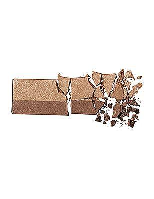 Benefit Cosmetics They're Real Duo Eye Shadow Blender - Brazen Bronze