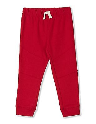 The Childrens Place Baby Boys French Terry Active Shorts