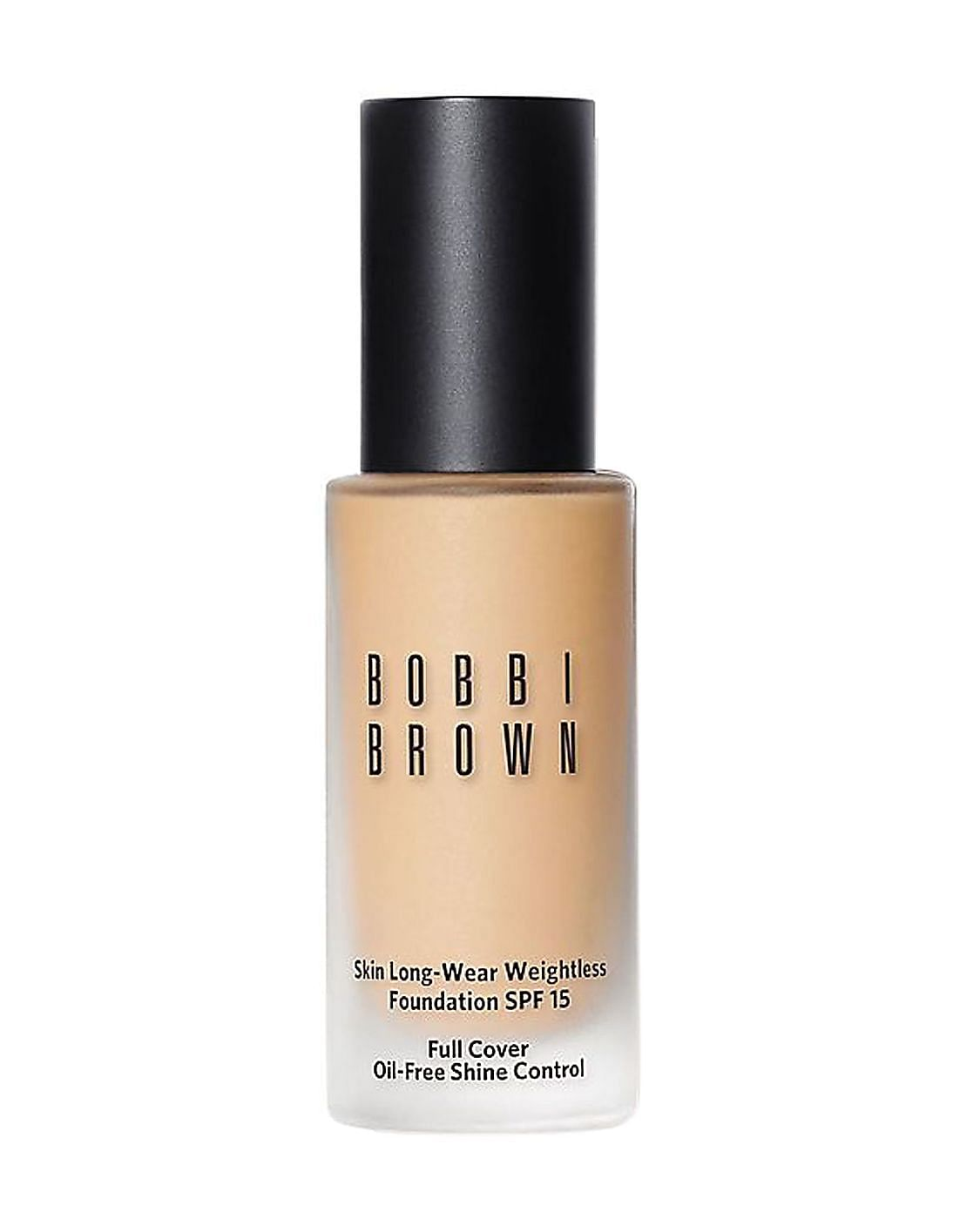 Bobbi Brown Long Wear Foundation With Lipstick Matte