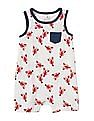 GAP Baby Lobster Tank Shorty One Piece