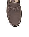 U.S. Polo Assn. Braided Trim Textured Loafers