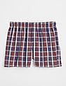 GAP Plaid Boxers
