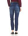 Flying Machine Women Veronica Skinny Fit High Waist Jeans