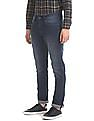 U.S. Polo Assn. Denim Co. Blue Woody Slim Straight Fit Stone Wash Jeans