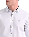 Flying Machine Regular Fit Long Sleeve Shirt