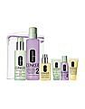 CLINIQUE Great Skin Anywhere Dramatically Different Moisturizing Lotion Set