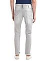 U.S. Polo Assn. Denim Co. Slim Tapered Fit Mid Rise Jeans