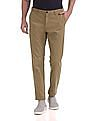 Gant Slim Satin Chinos