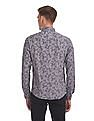 Roots by Ruggers Printed Long Sleeve Shirt