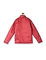 Cherokee Red Boys Quilted Colour Block Jacket
