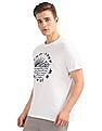 Aeropostale Embroidered Front Regular Fit T-Shirt