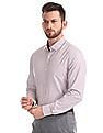 Excalibur Long Sleeve Check Shirt - Pack Of 2