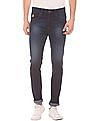 U.S. Polo Assn. Denim Co. Skinny Fit Stone Washed Jeans