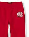 The Children's Place Baby Fleece Graphic Sweatpants