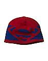 GAP Baby Blue Junk Food And Superman Beanie