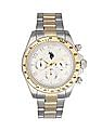 U.S. Polo Assn. Stainless Steel Strap Chronographic Watch