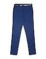 Cherokee Girls Solid Twill Trousers